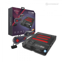 RetroN 3 HD Gaming Console - Space Black