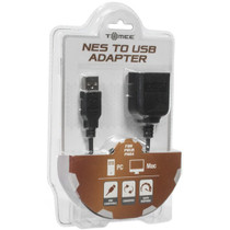 NES To USB Controller Adapter
