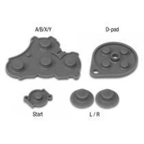 GameCube Replacement Controller Silicone