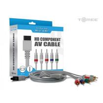 Nintendo Wii / WiiU Component Cable