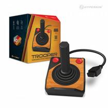 """""""Trooper"""" Premium Controller for Atari 2600 / RetroN 77"""