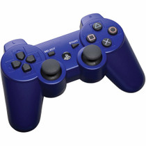 PlayStation 3 Bluetooth Wireless Controller - Blue