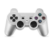 PlayStation 3 Bluetooth Wireless Controller - Silver
