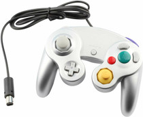 GameCube Wired Controller - Silver