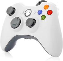 Xbox 360 Wired Controller (Bulk) - White