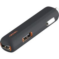 Ventev Car Dashport 2 PORT USB 2.4A 24 Watt Rapid Charger