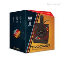 Trooper Premium Controller for Atari 2600