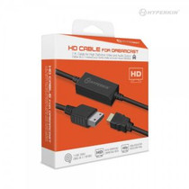 HD Cable For Dreamcast
