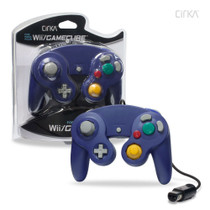 Wired Controller for Wii / GameCube - Purple