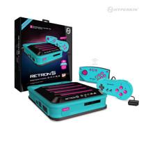 RetroN 5 Gaming Console - Hyper Beach