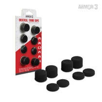 Armor3 Universal Thumb Grip for Nintendo Switch Pro Controller/ Wii U Pro Controller/ Wii U GamePad/PS4/ Xbox One/ Xbox 360
