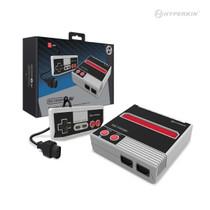 Hyperkin RetroN 1 AV Gaming Console for NES - Gray