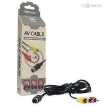 Sega Saturn AV Cable