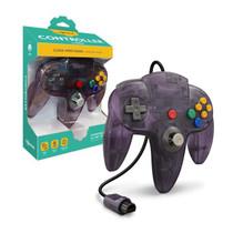 Tomee Nintendo 64 Controller for N64 (Amethyst Purple)