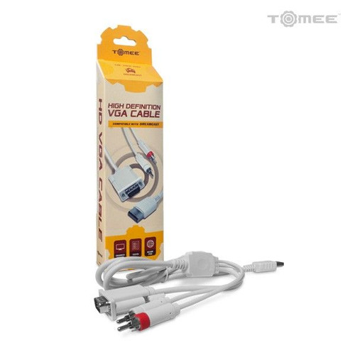 Dreamcast High Definition VGA Cable