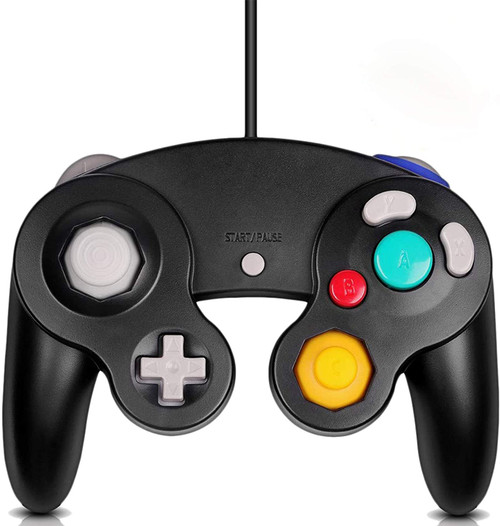 GameCube Wired Controller - Black