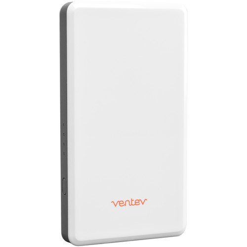 Ventev Innovations Powercell 3015 Portable Battery and Charger - 3000mAh