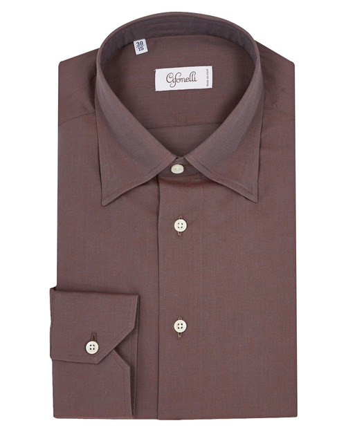 Brown Tonica Savannah Shirt