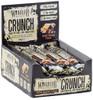 Warrior Crunch Bar x 12 Bars Pack