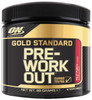 Extra £5 OFF - Optimum Nutrition Limited Edition 'Gold Standard Zone' Pre/Post Pack