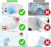 3 Ply Type IIR Surgical Face Masks (Medical) x 100,000 Pieces Pack