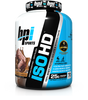 BPI Sports ISO HD 100% Whey Protein Isolate & Hydrolysate 2.2 KG (5 LB)