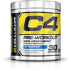 Cellucor C4 Pre Workout 180 G (30 Servings)