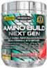 Muscletech AMINO BUILD NEXT GEN 276 G (9.74 OZ) 30 Servings
