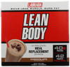 Labrada Lean Body Hi - Protein Meal Replacement Shake x 42 Sachets Pack