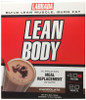 BUY 2 FOR £90 - Labrada Lean Body Hi - Protein Meal Replacement Shake x 20 Sachets Pack