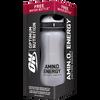 Optimum Nutrition Amino Energy Ice Core Water Bottle 650 ML White