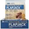 Optimum Nutrition Protein Oats Flapjack 80 G x 12 Bars Pack