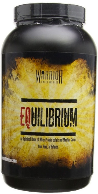 Warrior Equilibrium 900 G
