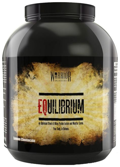 Warrior Equilibrium 1.8 KG