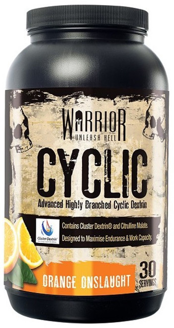Warrior Cyclic 750 G (30 Servings)