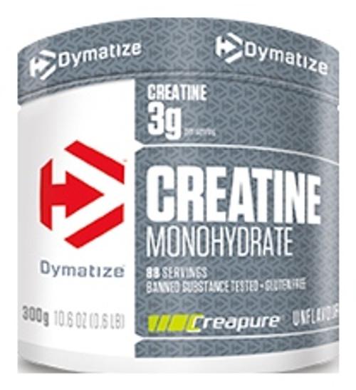 Dymatize Creatine Monohydrate 300 G