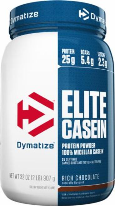 Dymatize Elite Casein 907 G (2 LB)