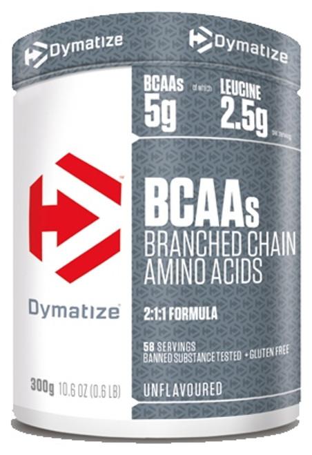 Dymatize BCAAs 2:1:1 Formula 300 G