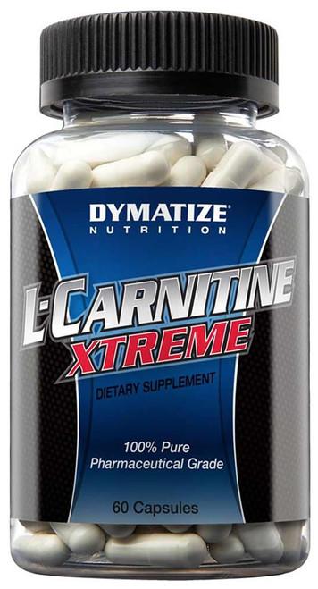 Dymatize L-Carnitine Xtreme 60 Capsules