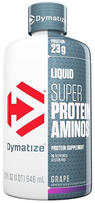 Dymatize Liquid Super Protein Aminos 946 ML