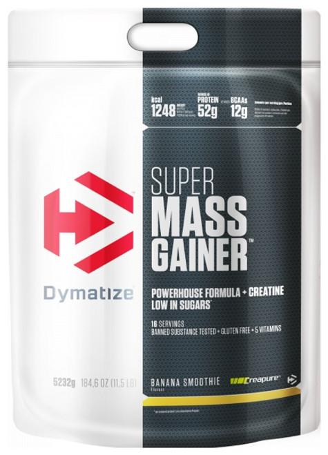 Dymatize Super Mass Gainer 5232 G