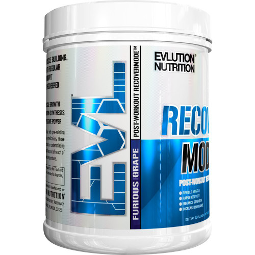Evlution Nutrition Recover Mode 30 Servings