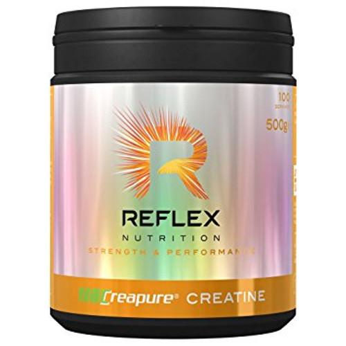 Reflex Nutrition Creapure CREATINE 500 G - 100 Servings