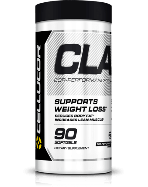 Cellucor CLA COR Performance CLA 90 Softgels (90 Capsules)