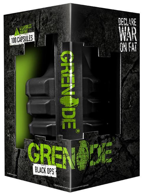 Grenade BLACK OPS 44 Capsules