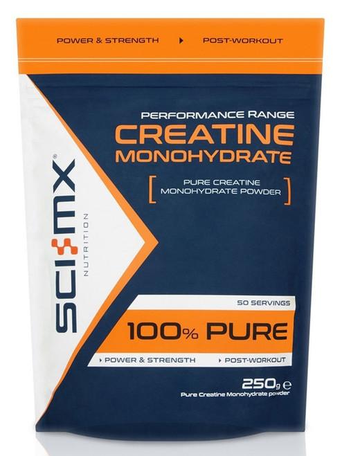 Sci-MX Creatine Monohydrate 250 G