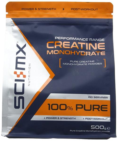 Sci-MX Creatine Monohydrate 500 G