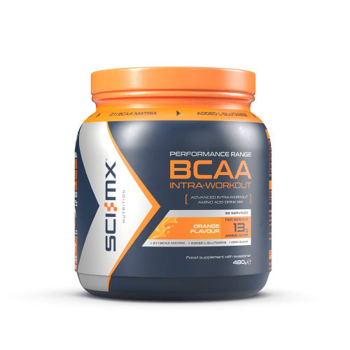 Sci-MX BCAA Intra-Workout 480 G