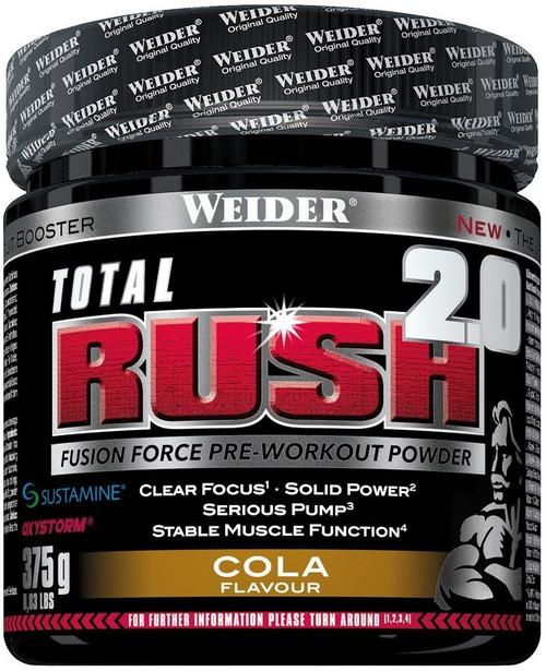 Weider Total Rush 2.0 375 G