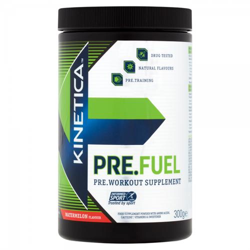 Kinetica Pre Fuel 30 Servings